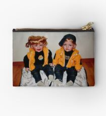 """Kids in the Hall"" Studio Pouch"