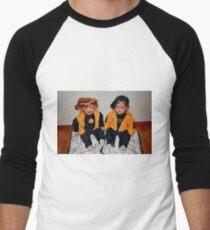 """""""Kids in the Hall"""" Men's Baseball ¾ T-Shirt"""