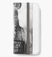 Mugshot iPhone Wallet/Case/Skin