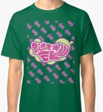 Splatoon Inspired: Callie and Marie News Splash Classic T-Shirt