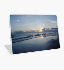 Cool Sunset Laptop Skin