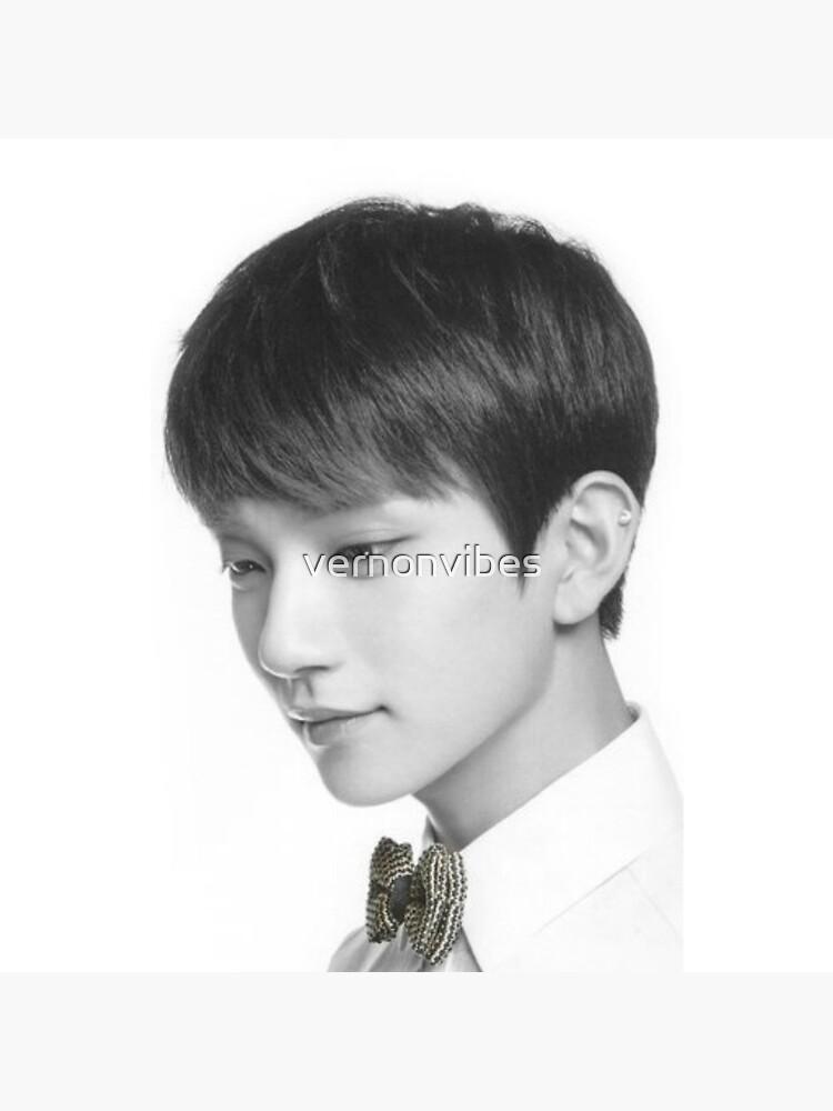 SEVENTEEN Joshua von vernonvibes