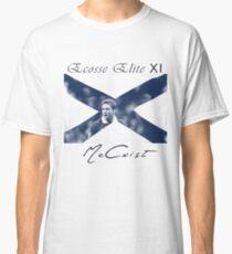 Ecosse Elite XI. McCoist Classic T-Shirt