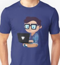 Cute Geek T-Shirt