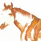 horse with  name by jovica
