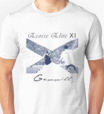 Ecosse Elite XI. Gemmill Unisex T-Shirt