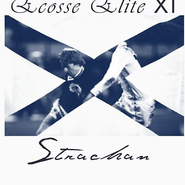 Ecosse Elite XI. Strachan by rwdpro