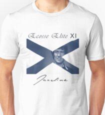 Ecosse Elite XI. Jardine Unisex T-Shirt