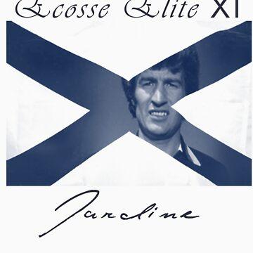 Ecosse Elite XI. Jardine by rwdpro