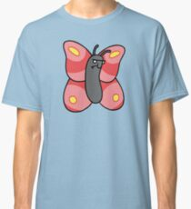 Ugly Butterfly Classic T-Shirt
