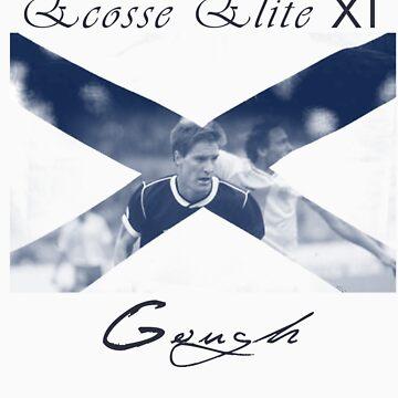 Ecosse Elite XI. Gough by rwdpro