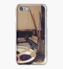 Art Inspiration iPhone Case/Skin