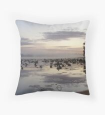 If you just believe Throw Pillow