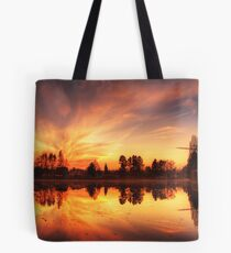A moment in time pt.II. Tote Bag