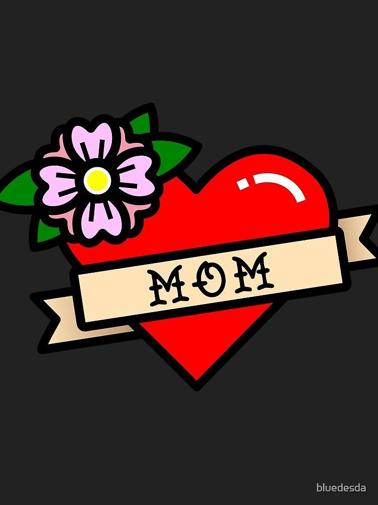 Mom von bluedesda