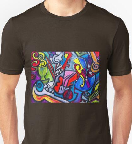 Musical Instruments T-Shirt