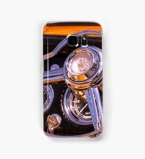 Chromed Cruiser 1 Samsung Galaxy Case/Skin
