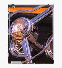 Chromed Cruiser 1 iPad Case/Skin
