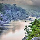 Great Falls, MD by mephotography