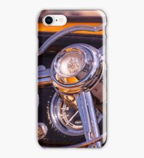 Chromed Cruiser 2 iPhone Case/Skin