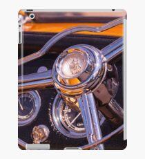 Chromed Cruiser 2 iPad Case/Skin