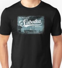 Re-Elect Frank Sobotka - the Wire T-Shirt