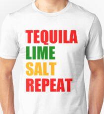 Tequila Unisex T-Shirt