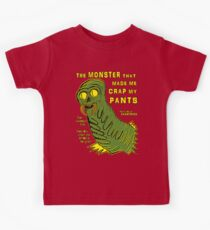 The Monster That... Kids Clothes