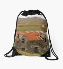 Location, Location Drawstring Bag