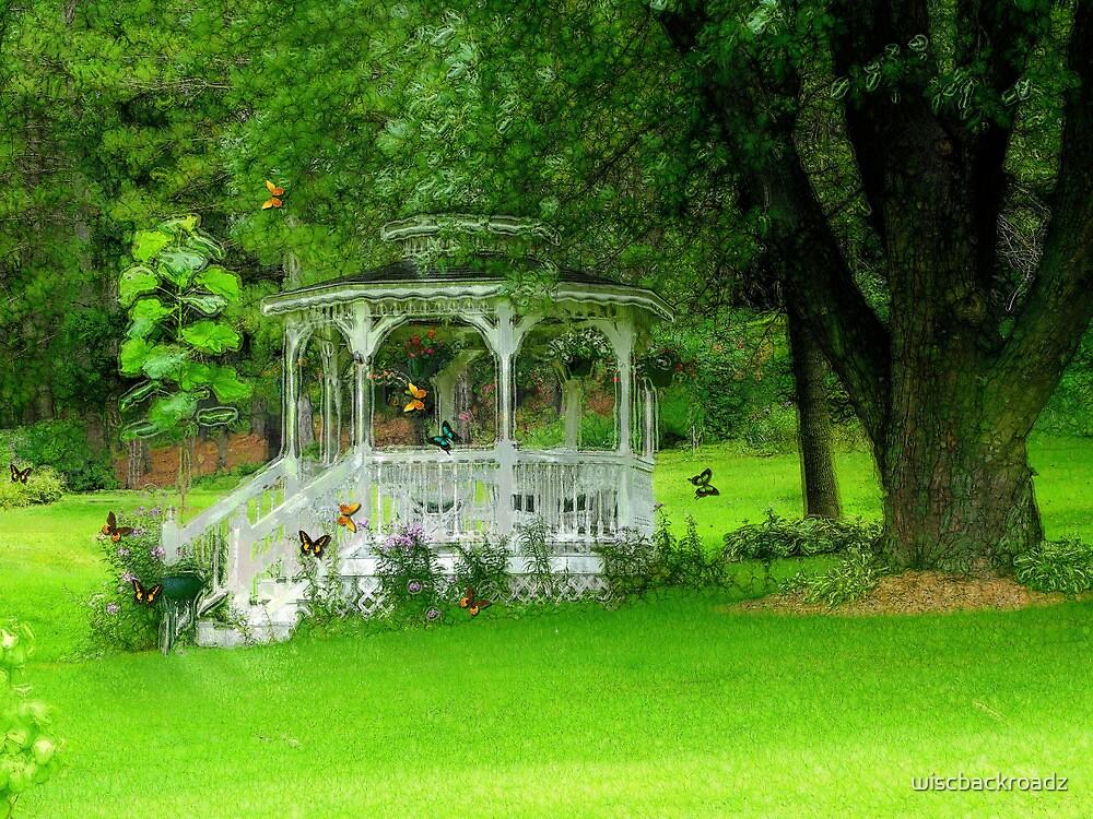 Romantic Hideaway by wiscbackroadz