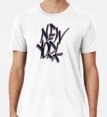 New York Premium T-Shirt