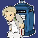 Doctor Number Five by RhiMcCullough