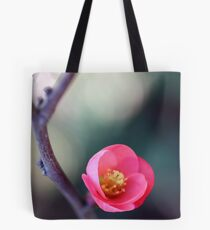 Just One Flower Tote Bag