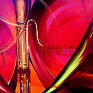 The Bassoon by agatakobus