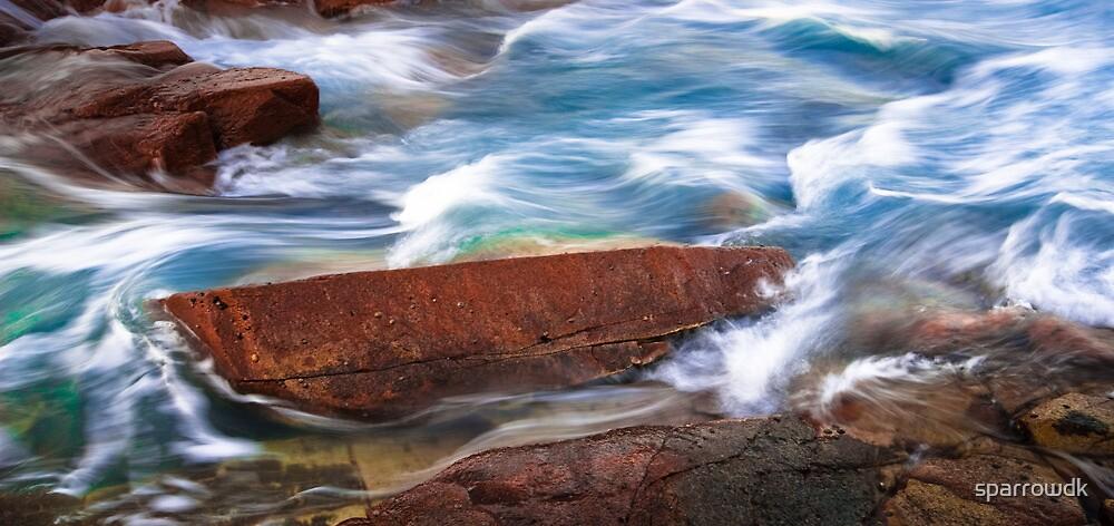 Port Stevens by sparrowdk