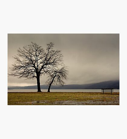 Peekskill Riverfront Photographic Print