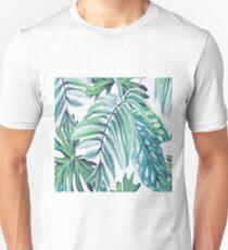 Rising Tropicana Slim Fit T-Shirt