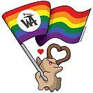 Pride Udan by worldanvil