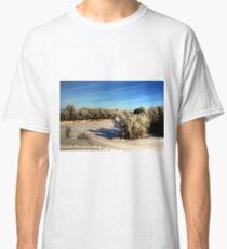 NATURE'S BRUSH  Classic T-Shirt