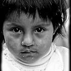 Cuenca Kids 1195 by Al Bourassa