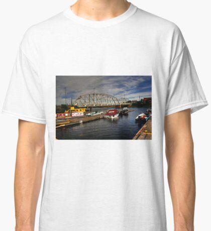 KENORA (KEEWATIN) HARBOUR Classic T-Shirt