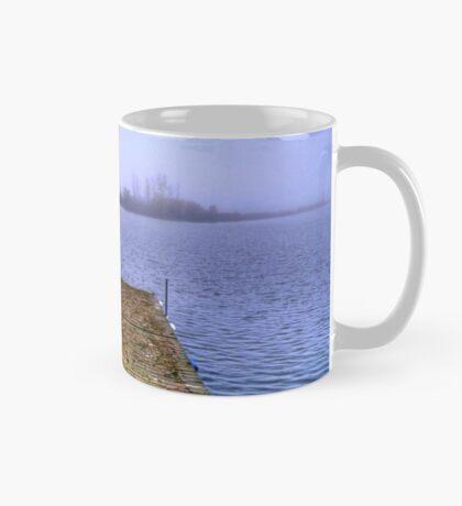 A Misty Morn Mug