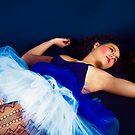 Dreaming away... by Mariana Dias