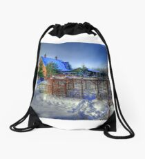 PINERIDGE HOLLOW  Drawstring Bag