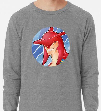 Prince Sidon Lightweight Sweatshirt