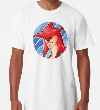 Prince Sidon Long T-Shirt