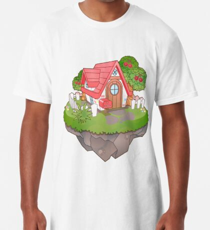 Home Sweet Home Long T-Shirt