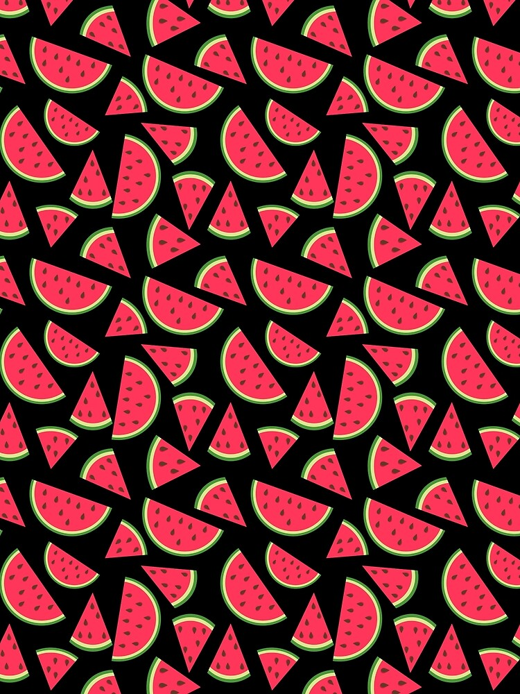Watermelon by fourretout