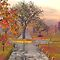 Autumn Challenge - Digital Art & Photography