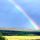 Rainbow's End by Gordon Hewstone